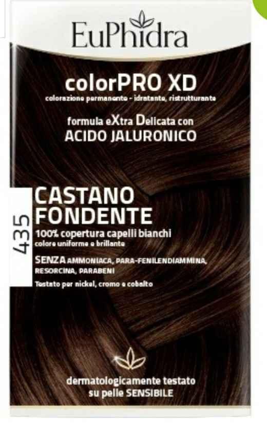 Tintura capelli e allattamento - 1