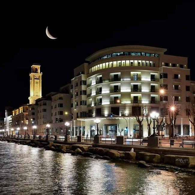 La mia bella città 1