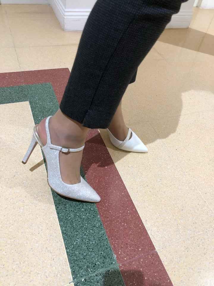 Scarpe scelte 😍 - 2