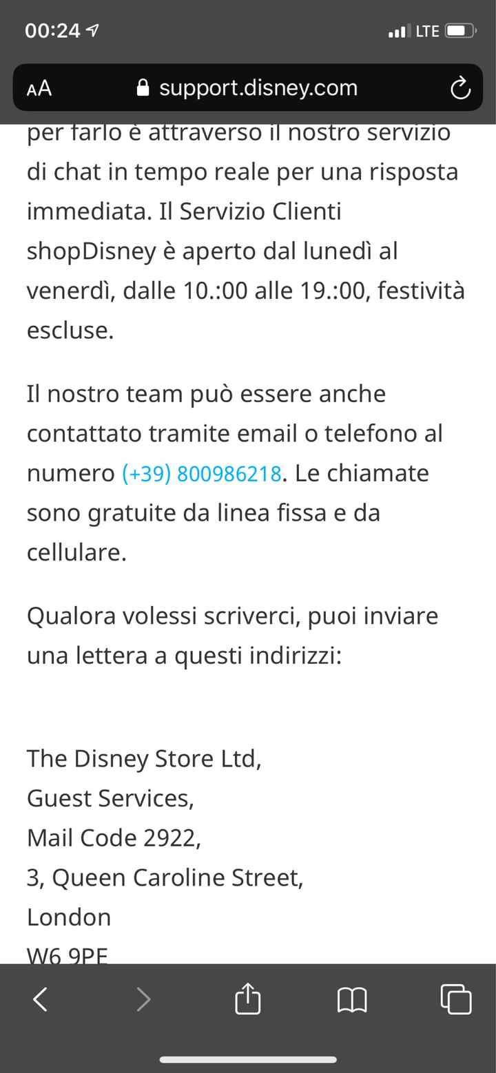 Cuscino Portafedi Disney - 1