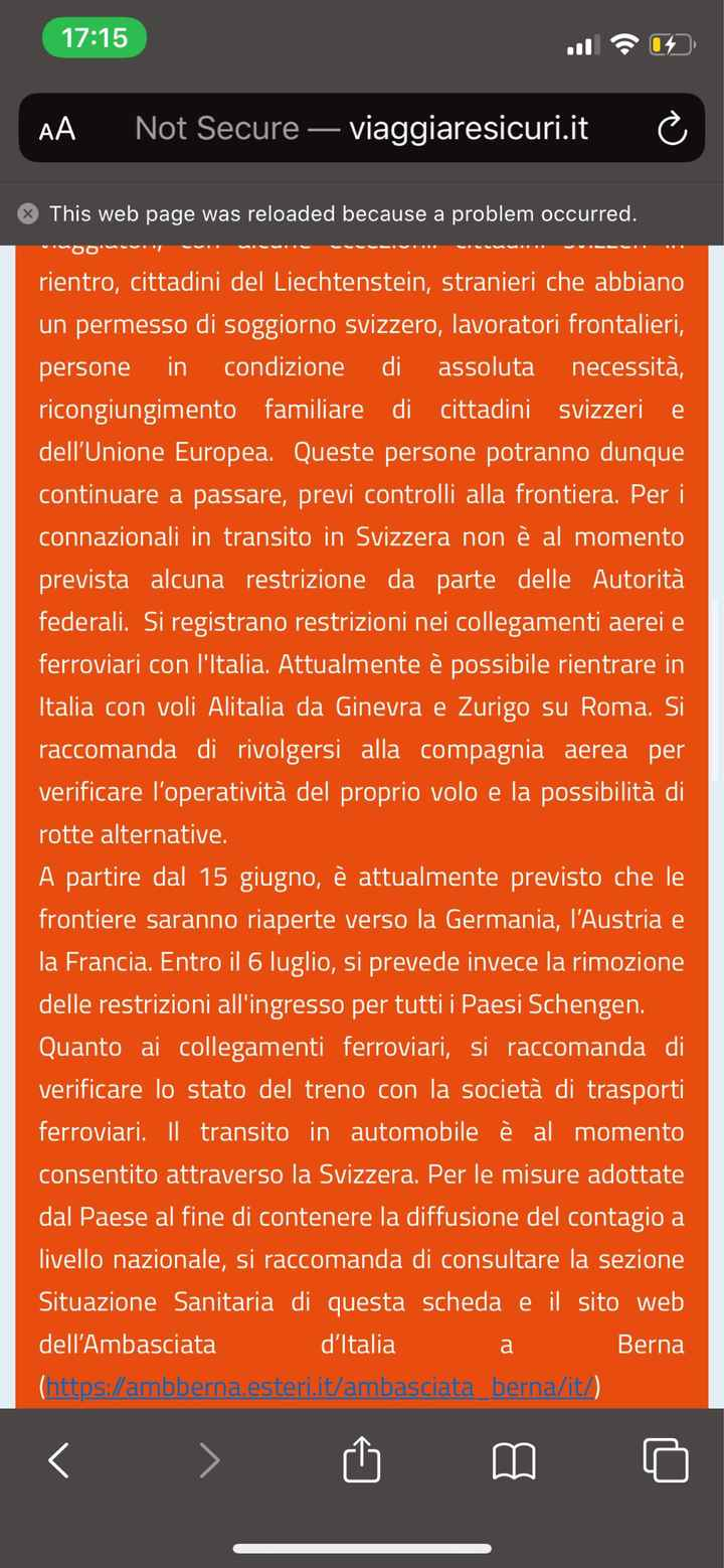 Italia dalla Germania - 2