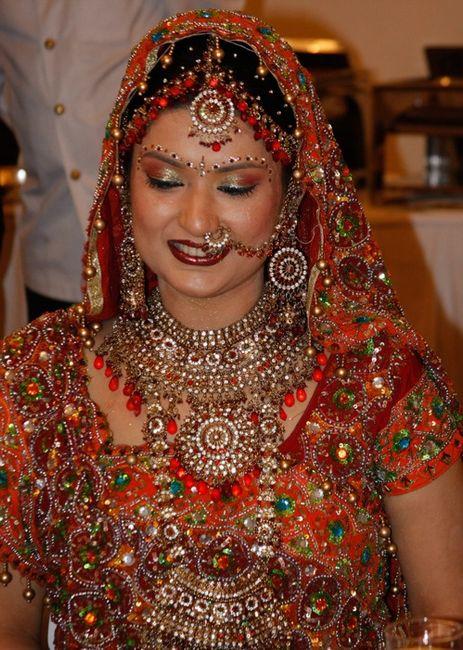 Conosciuto Le spose nel mondo - Forum Matrimonio.com QA45