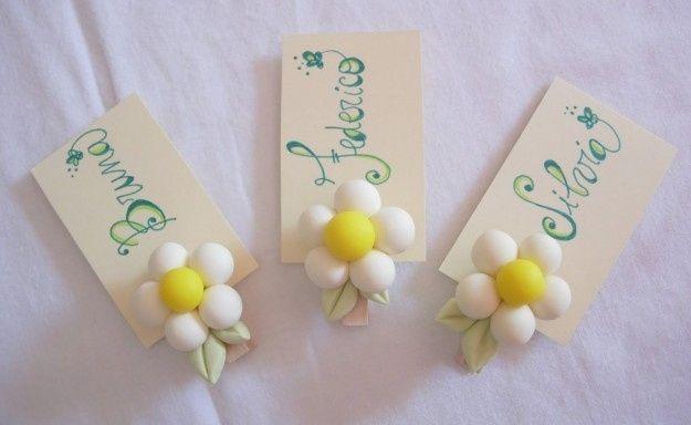 Segnaposto Matrimonio Tema Napoli : Segnaposti simpatici per matrimonio fai da te forum