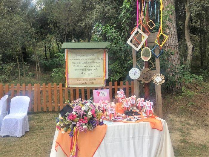 Angolo cerimonia