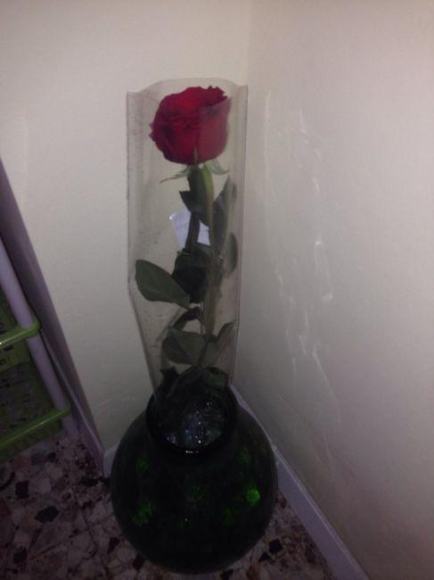 I vostri fiori di san valentino - 1