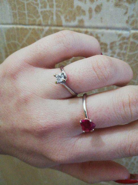 Scopri qual è l'anello perfetto per te - Il risultato 5