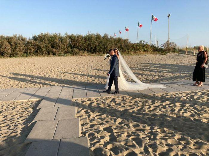 Finalmente sposi!! Enrica &matteo, 7 Luglio 2021❤️ 5