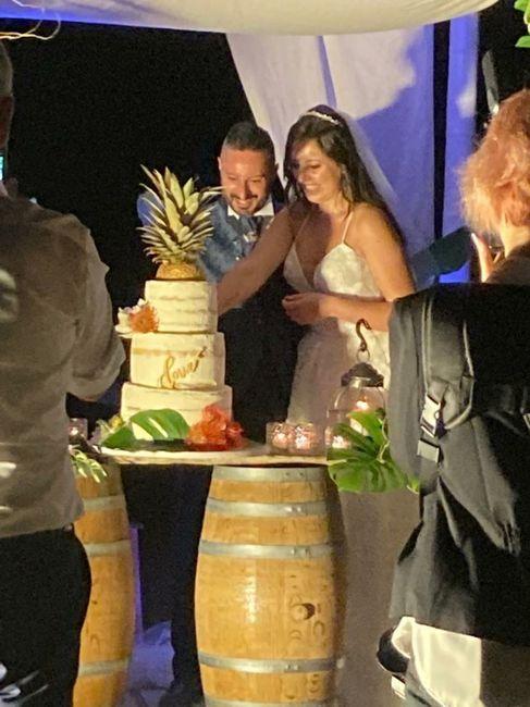 Finalmente sposi!! Enrica &matteo, 7 Luglio 2021❤️ 6
