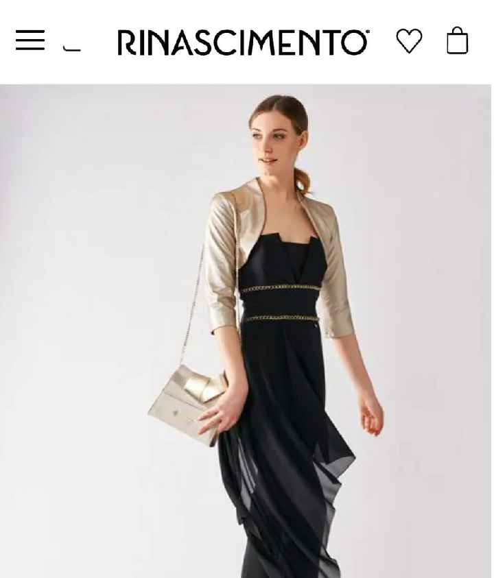 Consiglio outfit!! - 1
