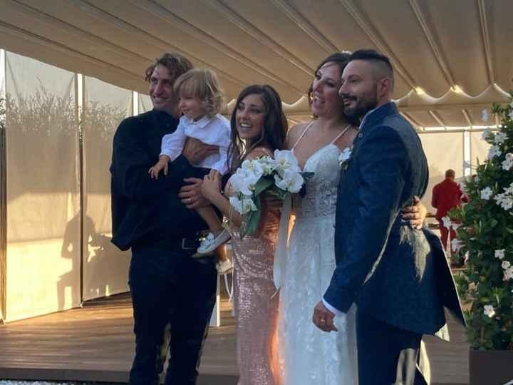 Finalmente sposi!! Enrica &matteo, 7 Luglio 2021❤️ - 3