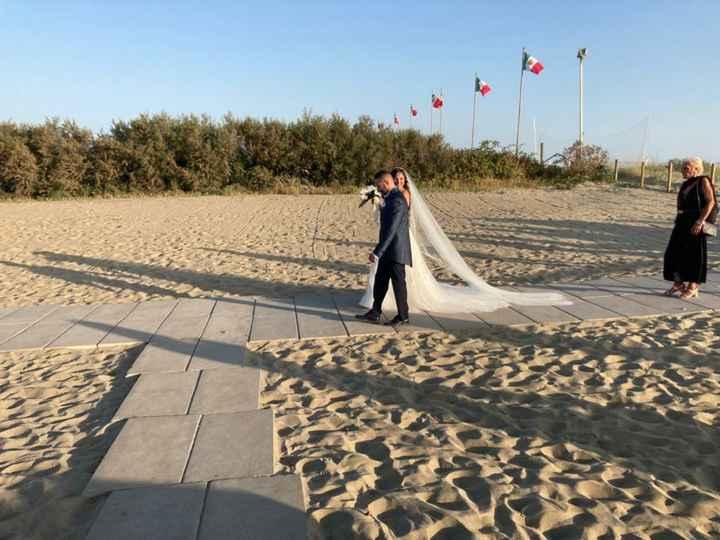 Finalmente sposi!! Enrica &matteo, 7 Luglio 2021❤️ - 5