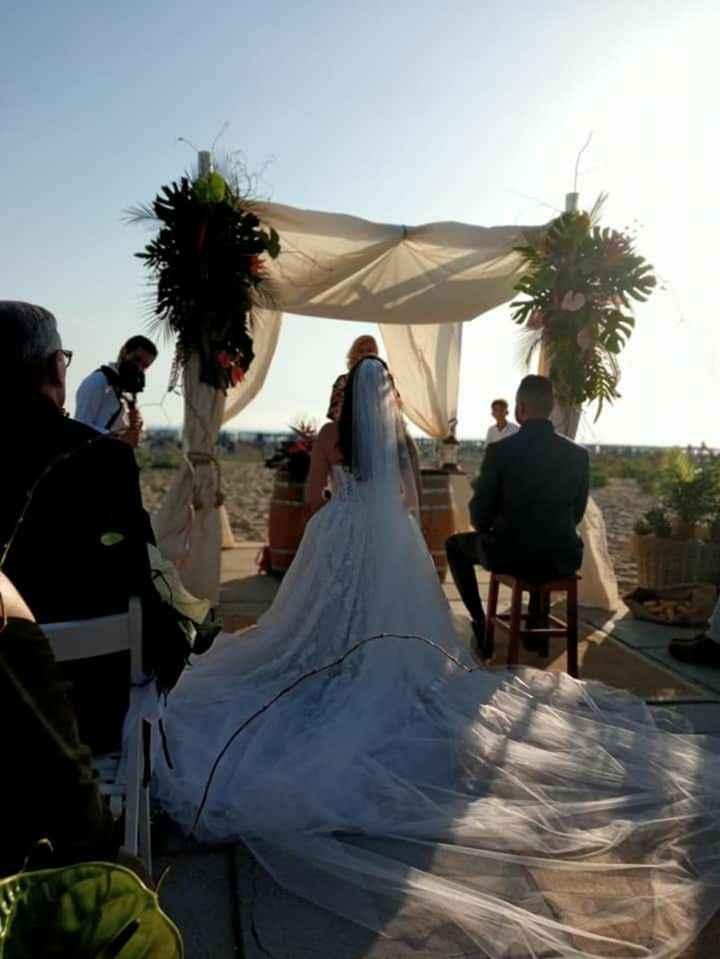 Finalmente sposi!! Enrica &matteo, 7 Luglio 2021❤️ - 4