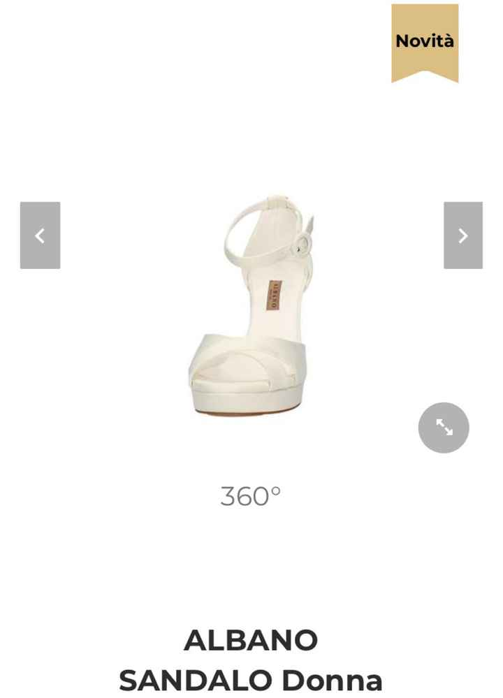 Help marchi scarpe! 😩 - 1
