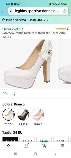 Quale scarpe scegliere? 2