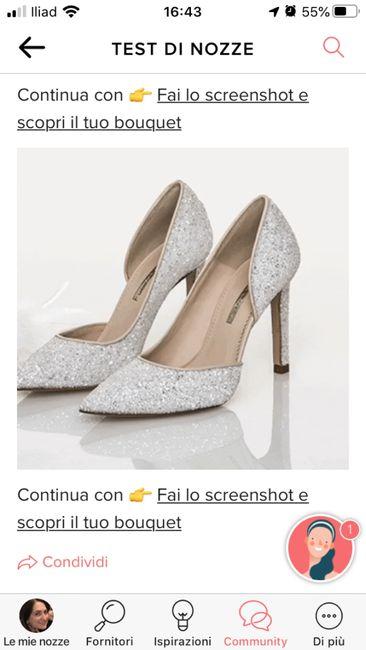 Fai lo screenshot e scopri le tue scarpe 7