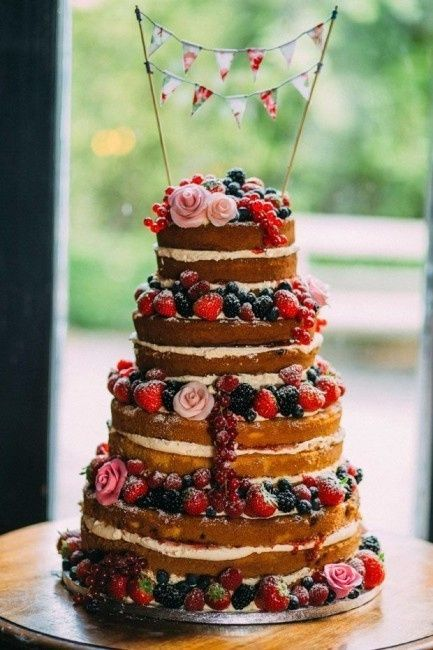 🎁 Quale sarà il gusto della torta nuziale? 1