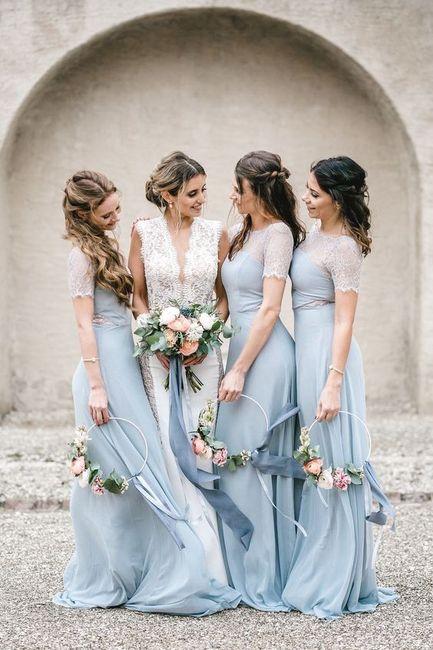 Giugno 2020, le tendenze per un matrimonio alla moda. 4