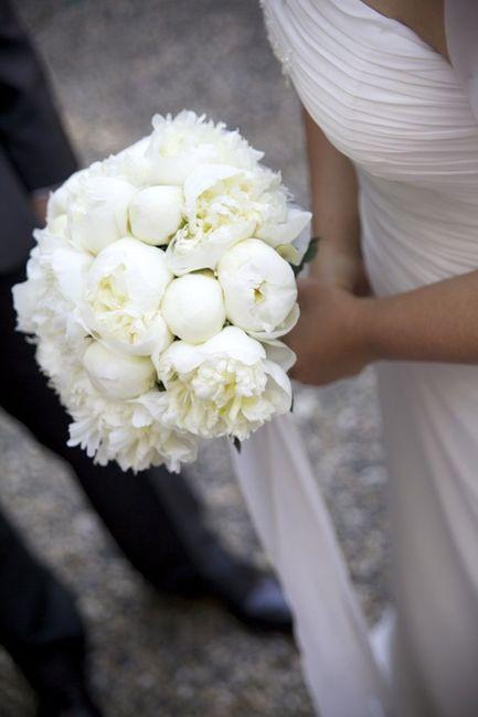 Giugno 2020, le tendenze per un matrimonio alla moda. 17
