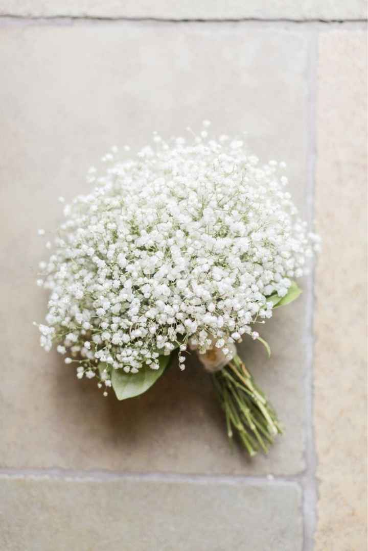 Consiglio bouquet country chic - 1
