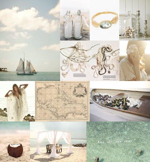 Matrimonio Spiaggia Ottobre : Matrimonio tema mare shabby chic página