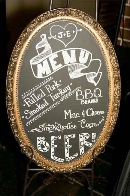 idea menu