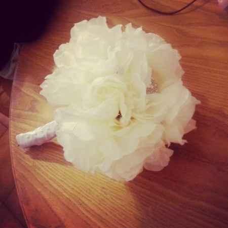 bouquet finito