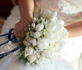 Spose di luglio che fiori scegliere? , 1