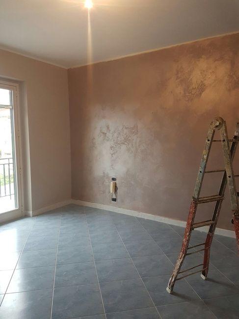 Come avete pitturato casa vostra ? - 1