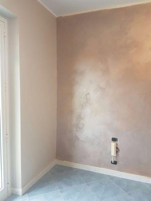 Come avete pitturato casa vostra ? - 2