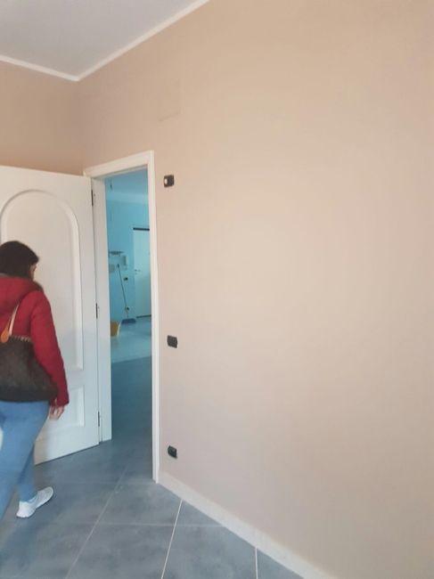 Come avete pitturato casa vostra ? - 3