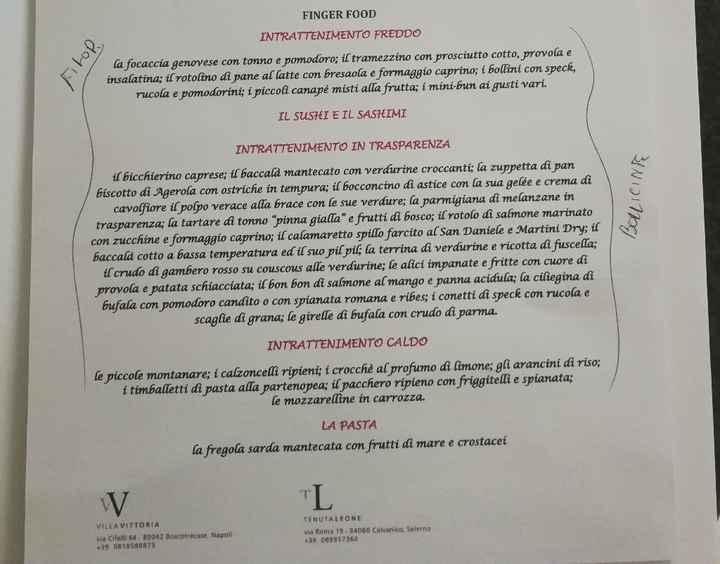 Villa vittoria boscotrecase - 1