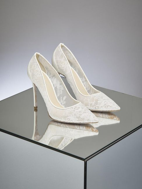 Le scarpe da sposa che indosseresti 2