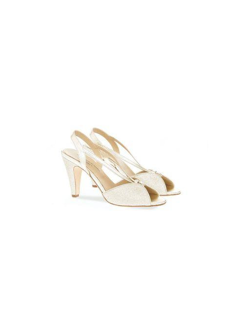 Le scarpe da sposa che indosseresti 4