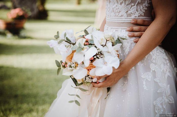 Questo bouquet: è adatto o no alle tue nozze? 1