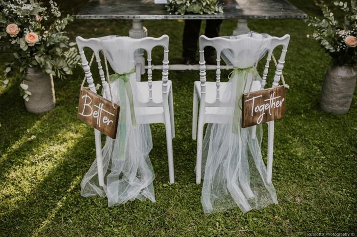 Diamo i numeri del tuo wedding day! 1