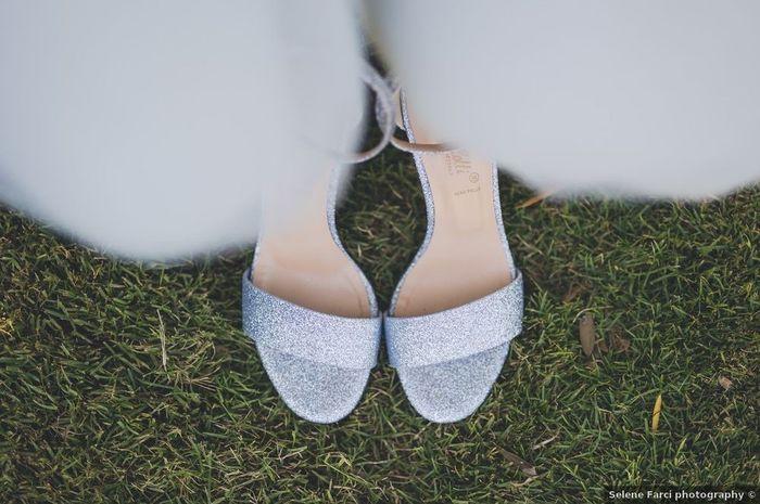 Scopri le scarpe per i tuoi passi più importanti - Il risultato 2