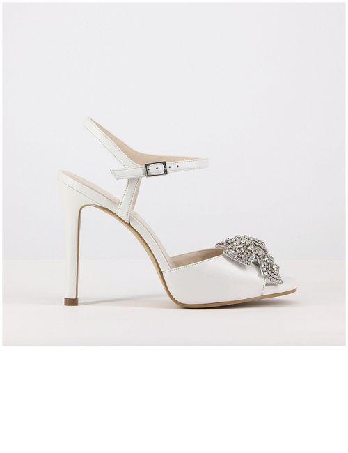 10 scarpe gioiello per la sposa: quale sceglieresti? 1