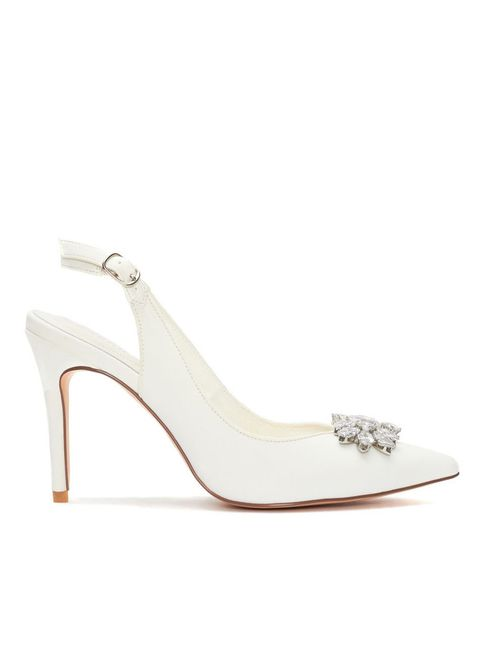 10 scarpe gioiello per la sposa: quale sceglieresti? 2