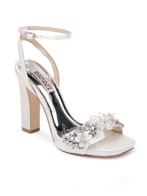 10 scarpe gioiello per la sposa: quale sceglieresti? 3