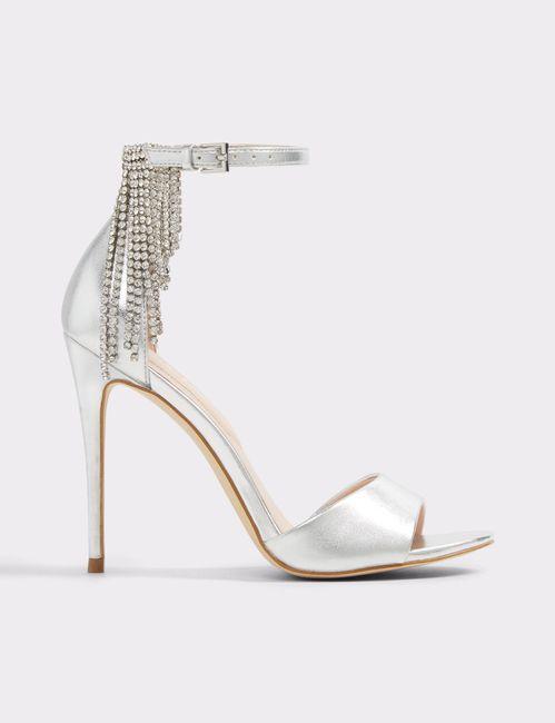 10 scarpe gioiello per la sposa: quale sceglieresti? 7