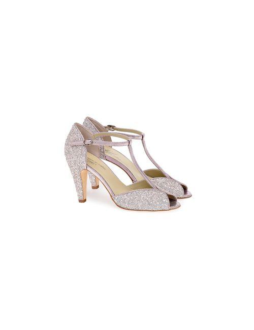 10 scarpe gioiello per la sposa: quale sceglieresti? 8