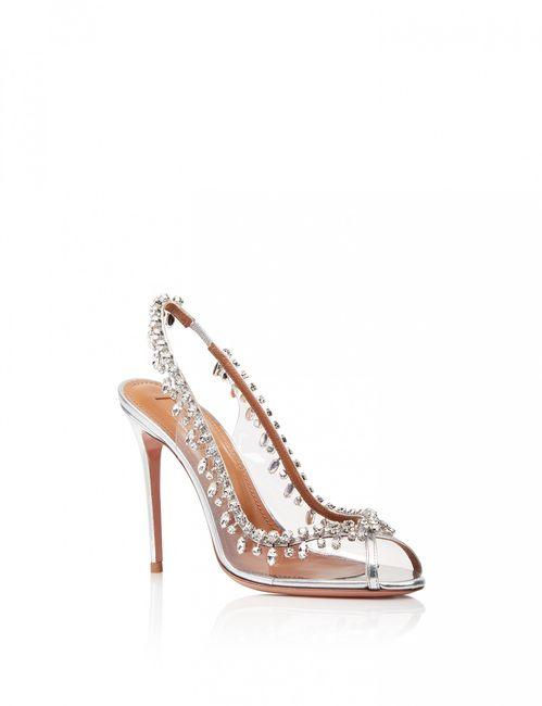 10 scarpe gioiello per la sposa: quale sceglieresti? 9
