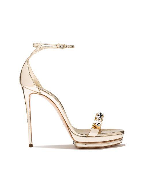 10 scarpe gioiello per la sposa: quale sceglieresti? 10