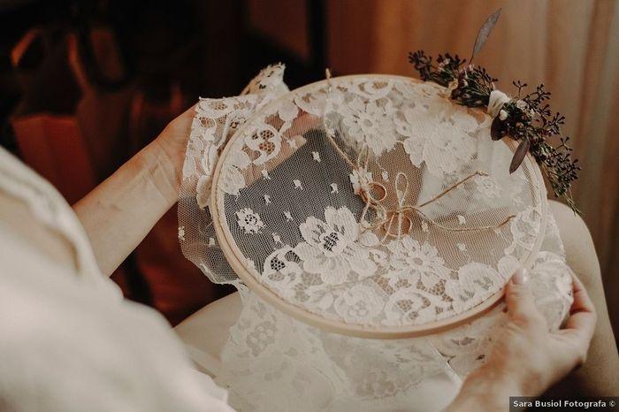 Matrimoni a prima vista: il portafedi 2
