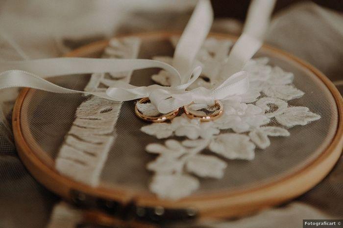 Matrimoni a prima vista: il portafedi 3