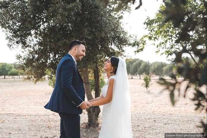 Matrimoni a prima vista: decreta il vincitore! 4