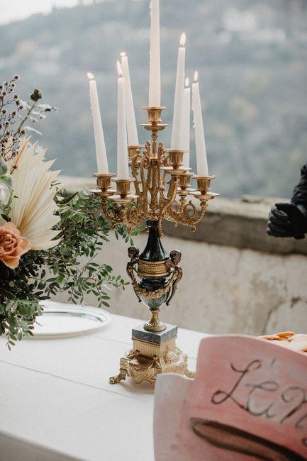 I 3 top trend secondo Matrimonio.com e Westwing per un'illuminazione da sogno!✨ 3