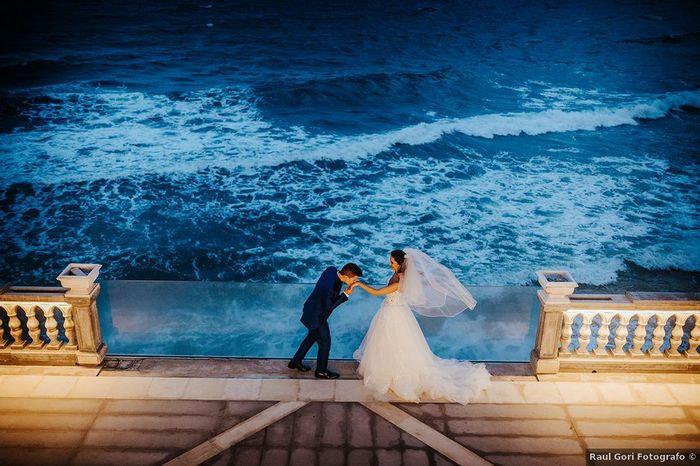 Album di nozze: pubblicate la vostra foto più bella!❤️👇🏻 1