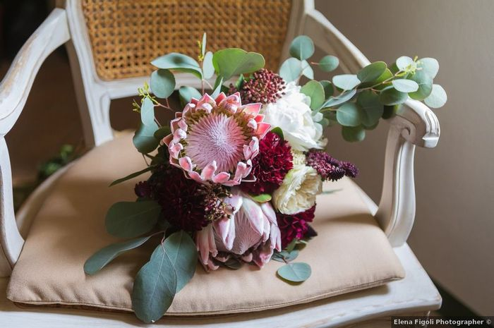 Quale bouquet ti ispira di più? 3