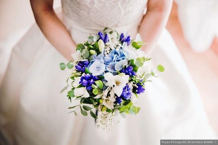 Quale bouquet ti ispira di più? 1